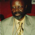 Professeur Julien Kilanga Musinde